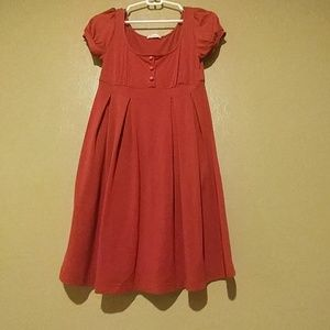 Forever 21 vintage babydoll dress